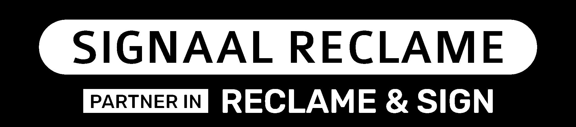 Signaal Reclame - Partner in Reclame & Sign