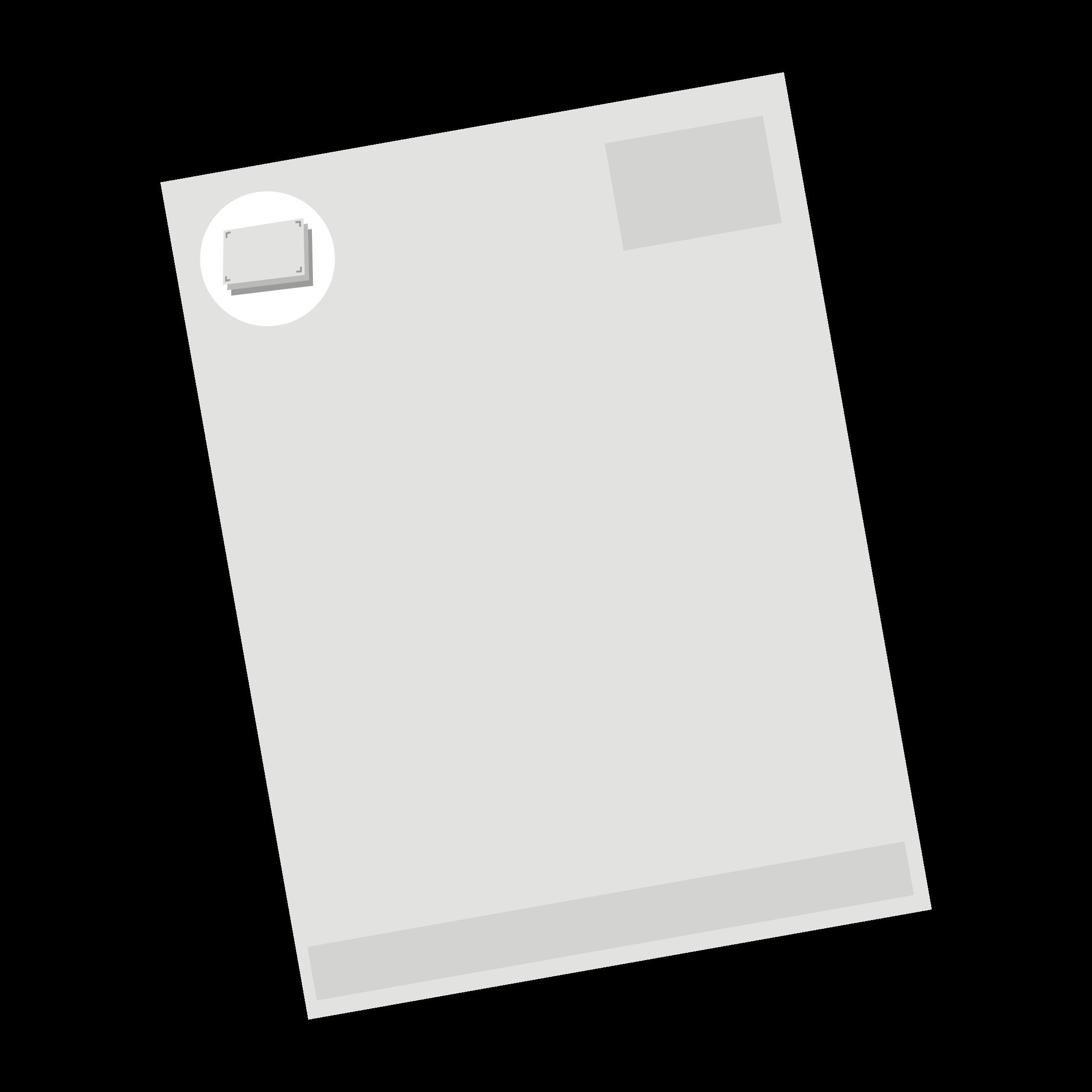 Briefpapier drukken bij Signaal Reclame
