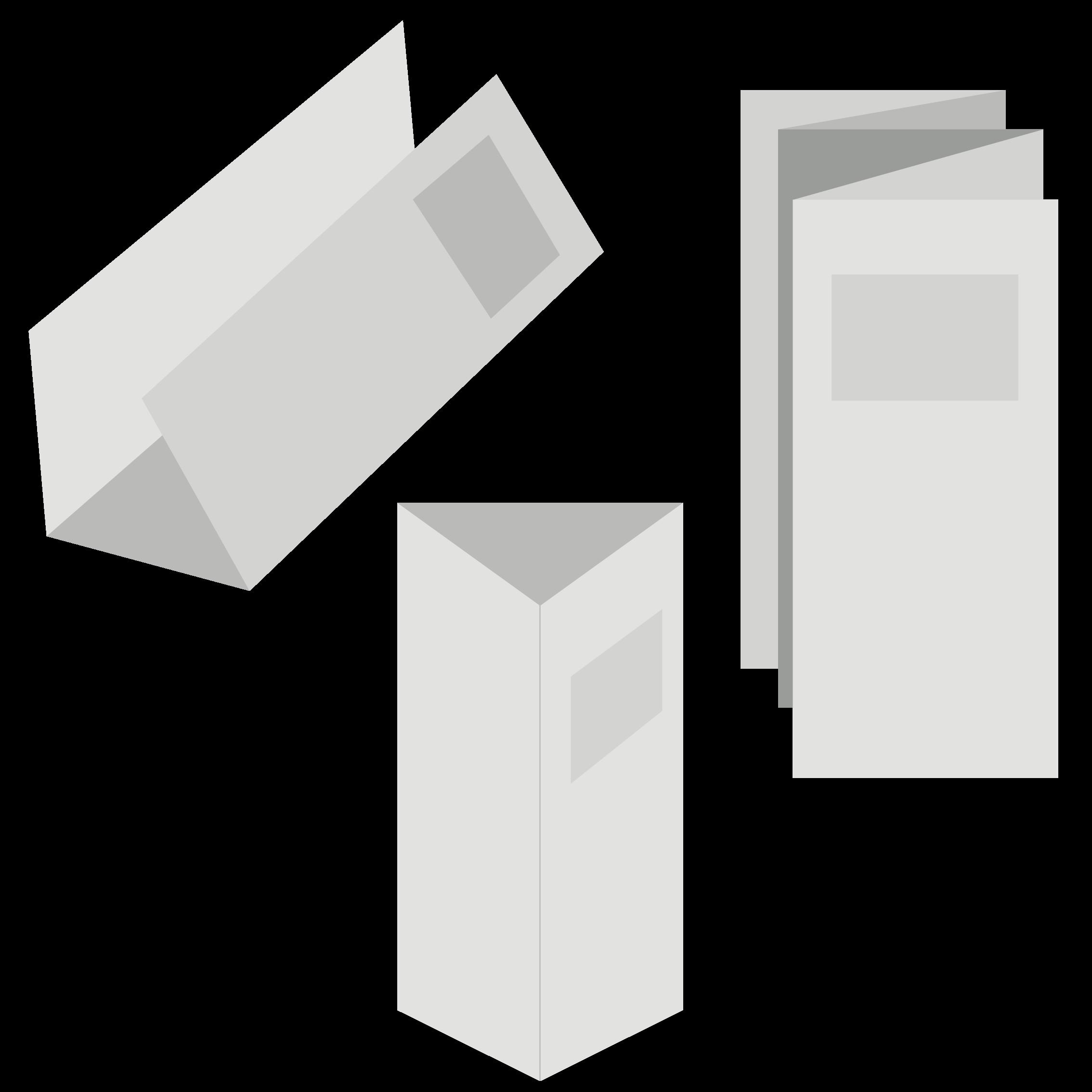 Folders drukken bij Signaal Reclame