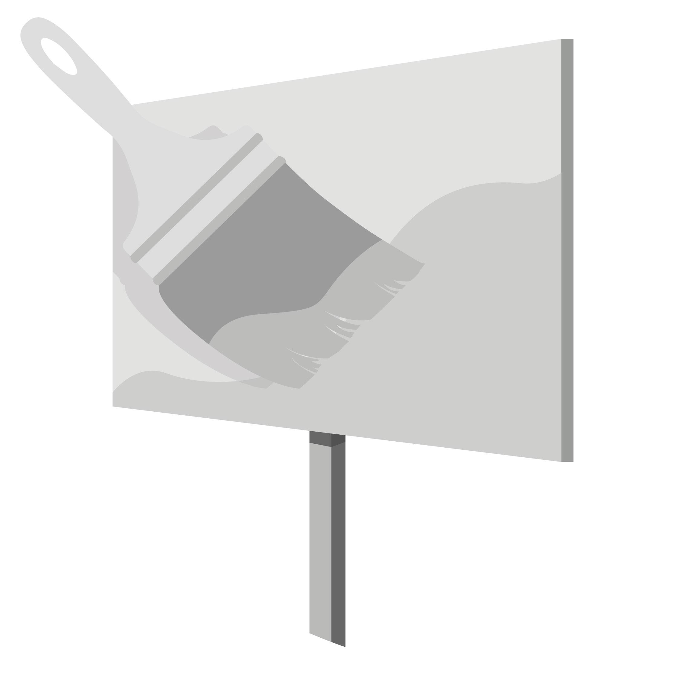 Reclamebord ontwerpen bij Signaal Reclame